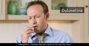 Duloxetine (CYMBALTA) - Uses, Dosage, and Side Effects