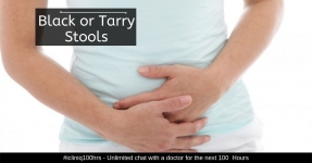 Black or Tarry Stools - Causes, Diagnosis, Prevention and Treatment
