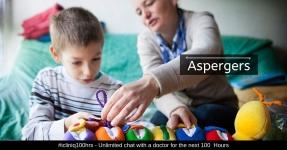Asperger's Syndrome - Symptoms, Causes, Diagnoses, Treatments