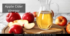 Apple Cider Vinegar - Benefits and Adverse Reactions