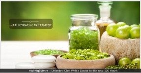 Naturopathy Treatment Options for Hemorrhoids