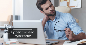 Upper Crossed Syndrome - Causes, Symptoms, Diagnosis, Treatment, and Prevention
