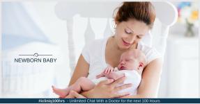 Common Concerns in a Newborn Baby