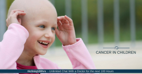 All About Childhood Cancers