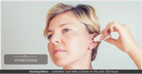 Otomycosis/ Ear Fungus