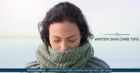 Skin Care Tips To Win Over Winter
