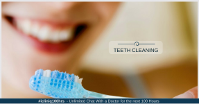 Keeping Your Teeth Clean !!!