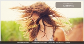 Hair Care Through Ayurveda