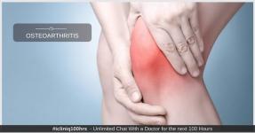 Osteoarthritis, a Degenerative Joint Disorder