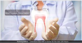 Sodium Hypochlorite Accidents During Root Canal Treatment