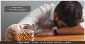 Why people abuse alcohol or other substances of abuse?
