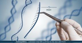 HGH - The Human Growth Regulator