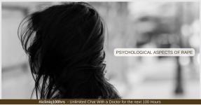 Psychological Aspects of Rape