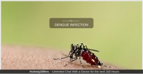 Dengue Infection - Prevention and Management