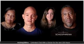 Schizophrenia - a mental disorder