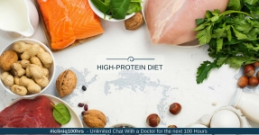 Why High-Protein Diets Are Bad for You