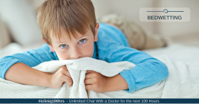 Bedwetting Homeopathy Treatment
