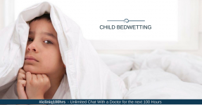 Child Bedwetting: Are You and Your Child Frustrated?
