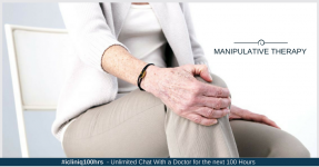 Manual or Manipulative Therapy for Orthopedic Problems - An Alternative Treatment