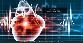 Disturbances of Heart Rhythm
