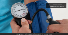 Screening For Prehypertension