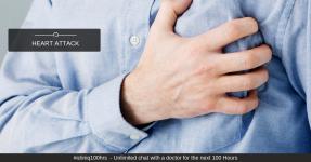 Heart Attack: the Silent Killer in 21st Century