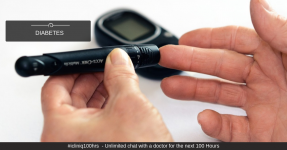 Prevention and Management of Diabetes