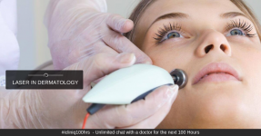 Usage of LASER in Dermatology and Skin Care