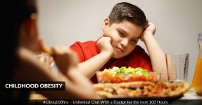Is Coronavirus Lockdown Worsening Childhood Obesity?
