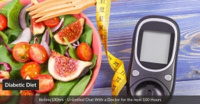 A Guide to Choosing a Perfect Diabetic Diet