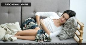 Abdominal Lymph Node Enlargement Explained