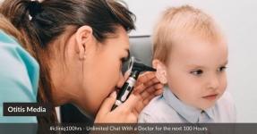 Acute Otitis Media in Children
