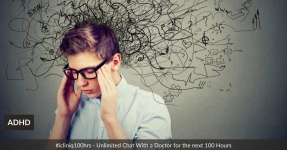 ADHD: Attention-Deficit Hyperactivity Disorder