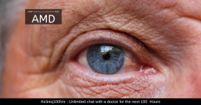 Age-Related Macular Degeneration (AMD) - Types, Stages, Causes, Symptoms, and Treatment