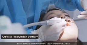 Antibiotic Prophylaxis in Dentistry