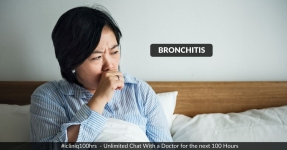 Bronchitis - Types, Causes, Symptoms,Treatment, Diagnosis, and Prevention