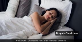 Brugada Syndrome - the Silent Night Killer