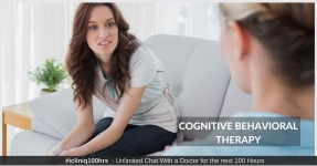 Cognitive Behavioral Therapy (CBT) - Basics, Types, and Uses