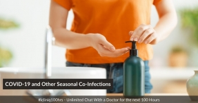 COVID-19 and Other Seasonal Co-Infections