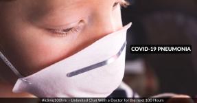 COVID-19 Pneumonia