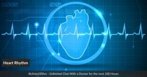 Disturbances of Heart Rhythm