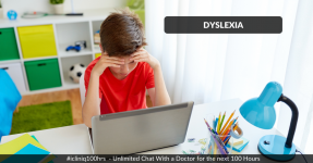Dyslexia - Types, Causes, Symptoms, Diagnosis, and Treatments
