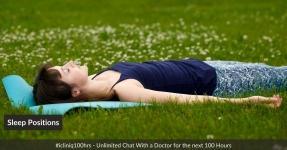 Everything You Should Know About Sleep Positions and Directions