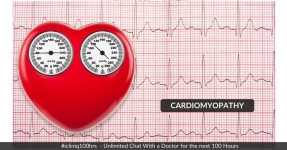 Facts About Cardiomyopathy in Adults