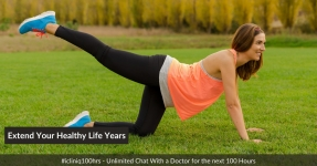 How to Extend Your Healthy Life Years!!!