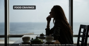 How to Manage Food Cravings While Trying to Lose Weight?