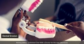 How to Prevent Dental Erosion?