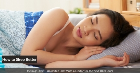 How to sleep better: Tips for getting a good night's sleep