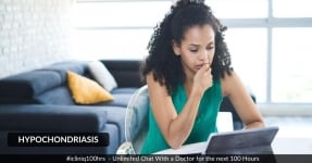 Illness Anxiety Disorder (Hypochondriasis) - Causes, Symptoms, Diagnosis, and Treatment