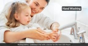 Importance of Hand Washing